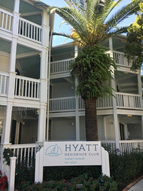 200 Sunset Harbor, week 51 unit 512, Key West, FL 33040