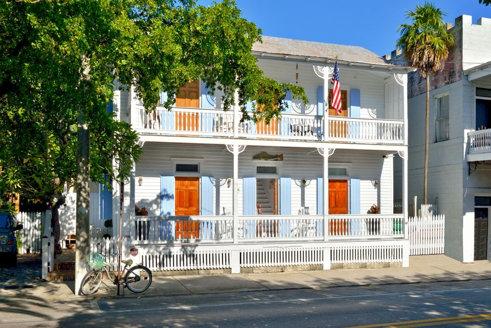 625 Eaton Street, Key West, FL 33040