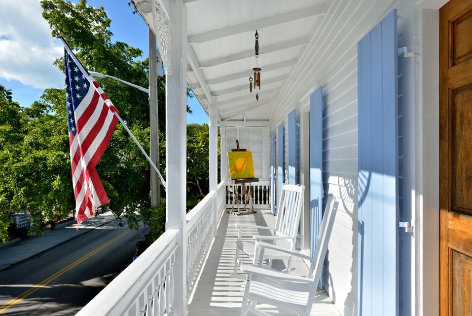 Additional photo for property listing at 625 Eaton Street  Key West, Florida 33040 Usa