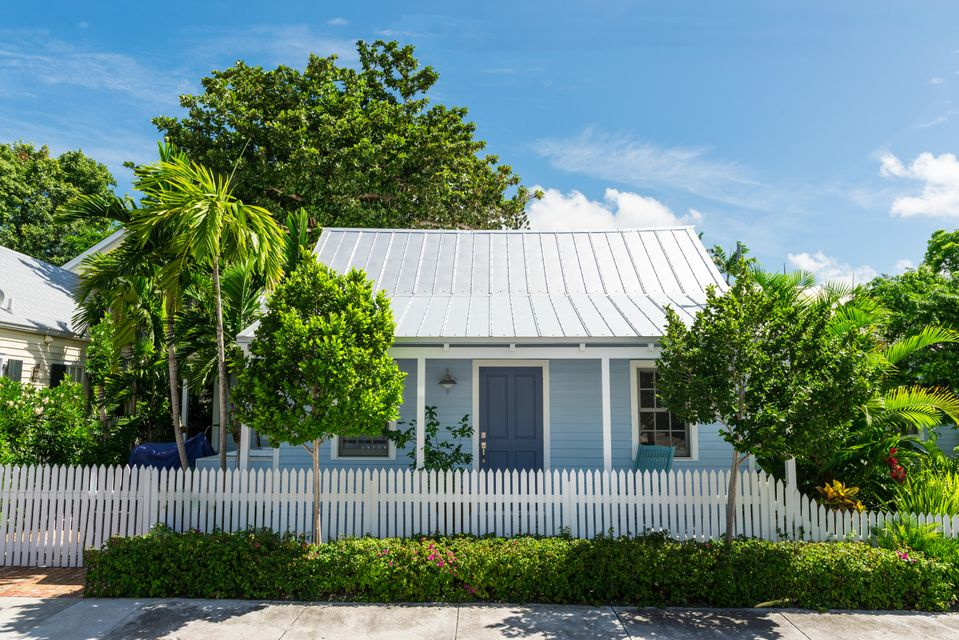629 Elizabeth Street, Key West, FL 33040