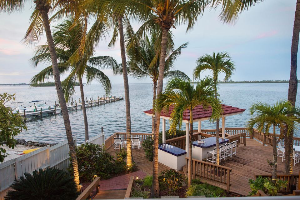 Additional photo for property listing at 32 Hilton Haven Road  Key West, 佛罗里达州 33040 美国