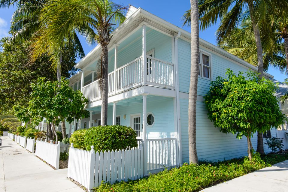 Condominio por un Venta en 620 Thomas Street Key West, Florida 33040 Estados Unidos