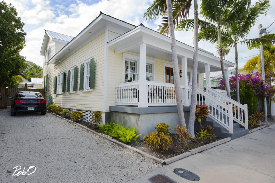 720 Elizabeth Street 1, Key West, FL 33040