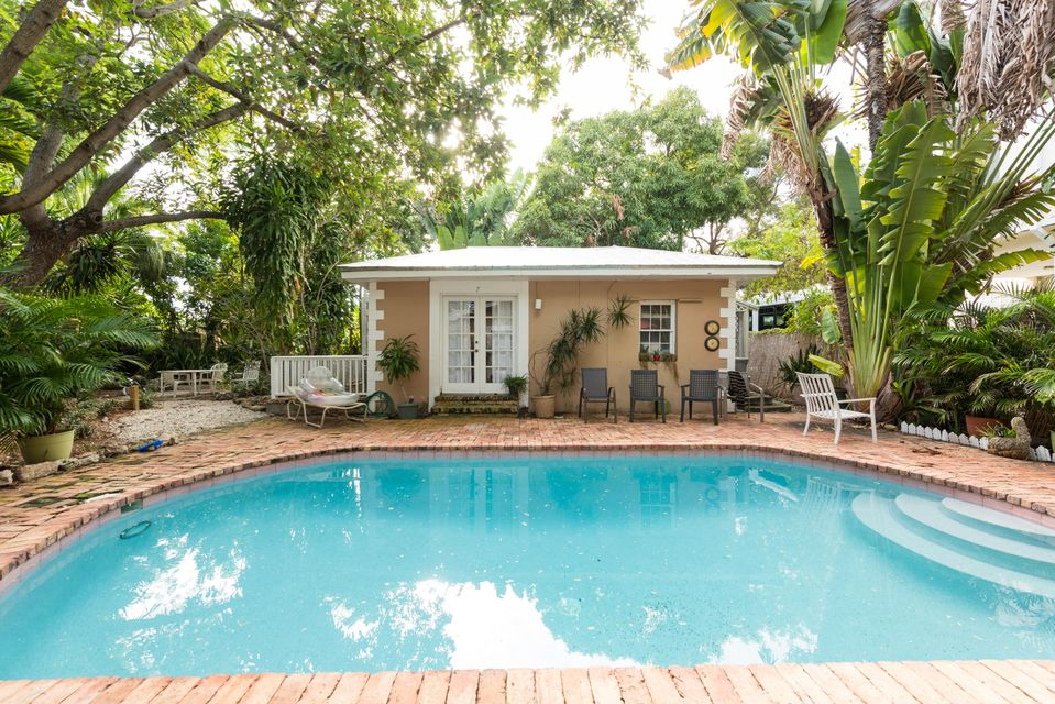 Additional photo for property listing at 1209 Virginia Street  Key West, Florida 33040 Vereinigte Staaten