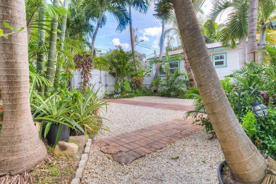 Additional photo for property listing at 1108 Packer Street  Key West, Флорида 33040 Соединенные Штаты
