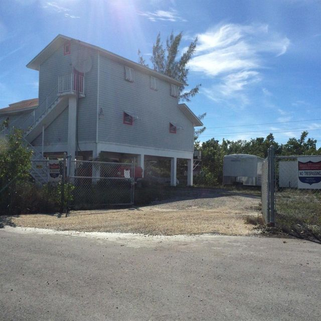 Comercial para Venda às 22500 Pieces Of Eight Road Summerland Key, Florida 33042 Estados Unidos