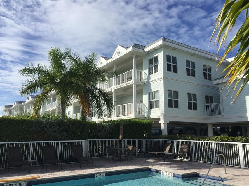 Condominium for Sale at 5960 Peninsular Avenue Stock Island, Florida 33040 United States