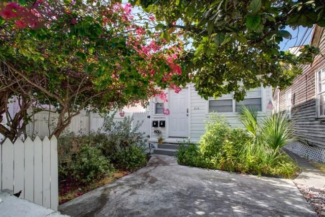 814 Whitehead Street, Key West, FL 33040