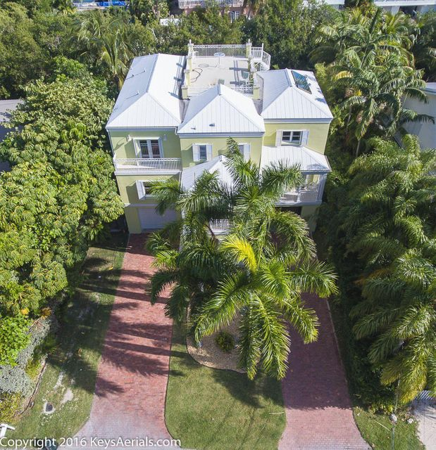 Preferred Properties Key West - MLS Number: 573286