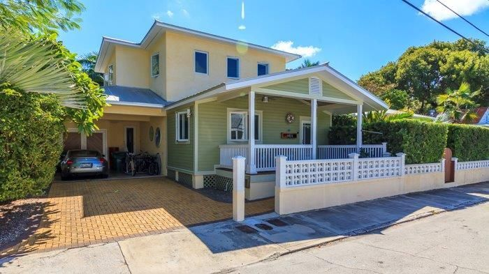 Additional photo for property listing at 1414 Newton Street  Key West, Florida 33040 Amerika Birleşik Devletleri