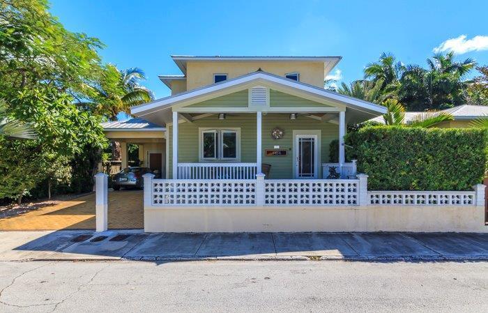 Additional photo for property listing at 1414 Newton Street  Key West, Florida 33040 Amerika Birleşik Devletleri