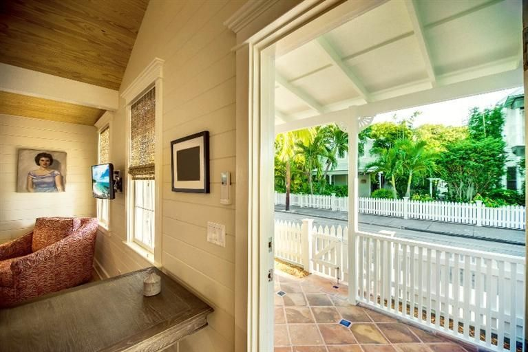 Additional photo for property listing at 1105 Petronia Street  Key West, Florida 33040 Hoa Kỳ