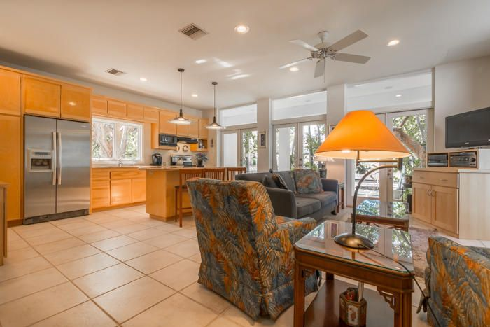Additional photo for property listing at 1604 Bahama Drive  Key West, Florida 33040 Amerika Birleşik Devletleri