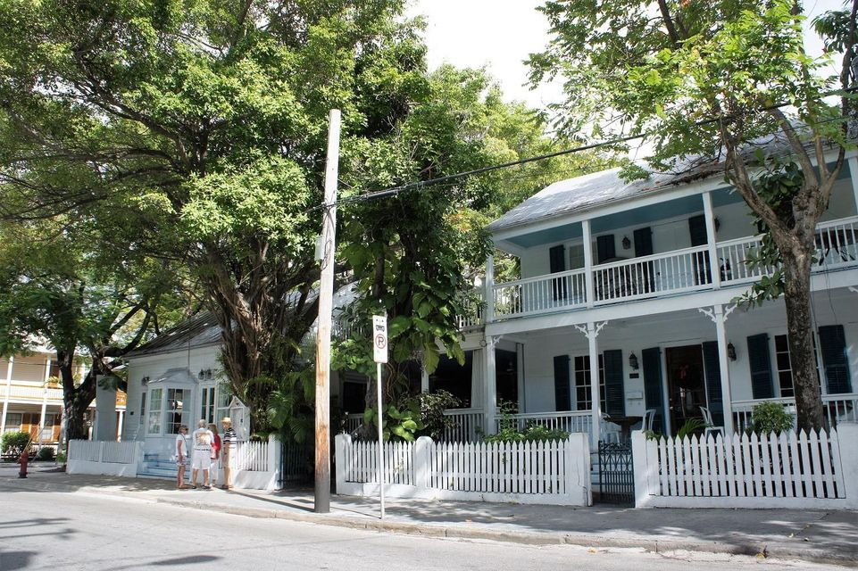 301 Whitehead Street, Key West, FL 33040