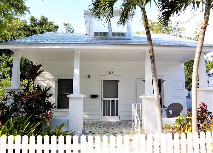 Additional photo for property listing at 1329 Duncan Street 1329 Duncan Street Key West, Florida 33040 États-Unis