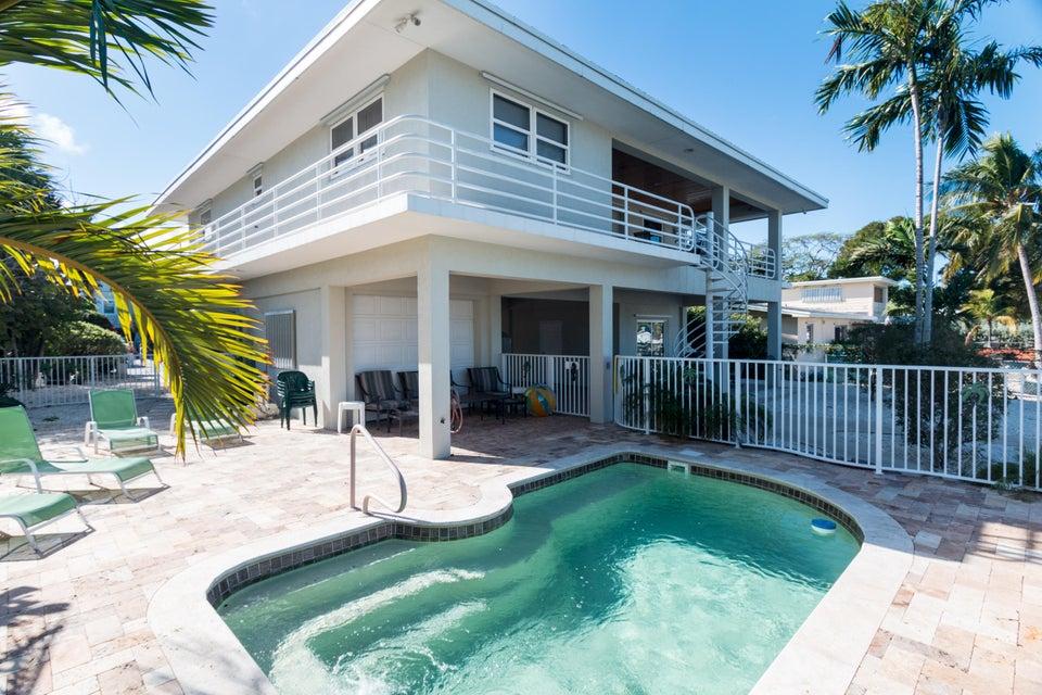 一戸建て のために 売買 アット 11252 5Th Avenue Gulf Marathon, フロリダ 33050 アメリカ合衆国