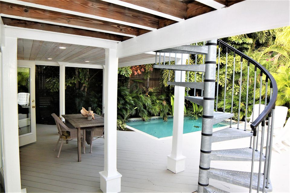 Additional photo for property listing at 1329 Duncan Street 1329 Duncan Street Key West, 佛罗里达州 33040 美国