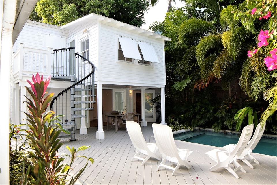 Additional photo for property listing at 1329 Duncan Street  Key West, Florida 33040 Amerika Birleşik Devletleri