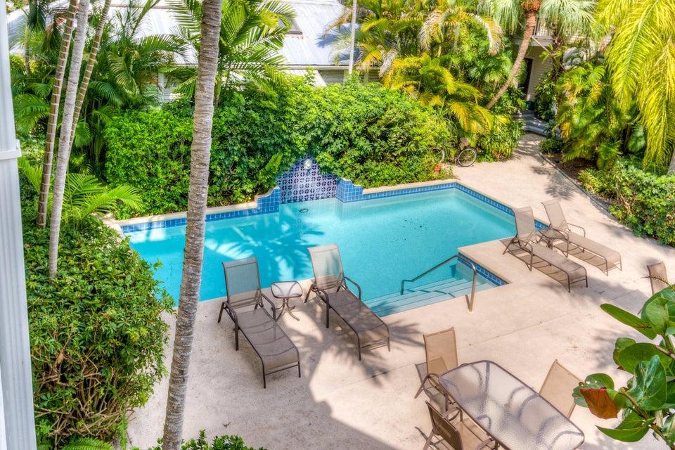 多棟聯建住宅 為 出售 在 1209 Grinnell Street Key West, 佛羅里達州 33040 美國