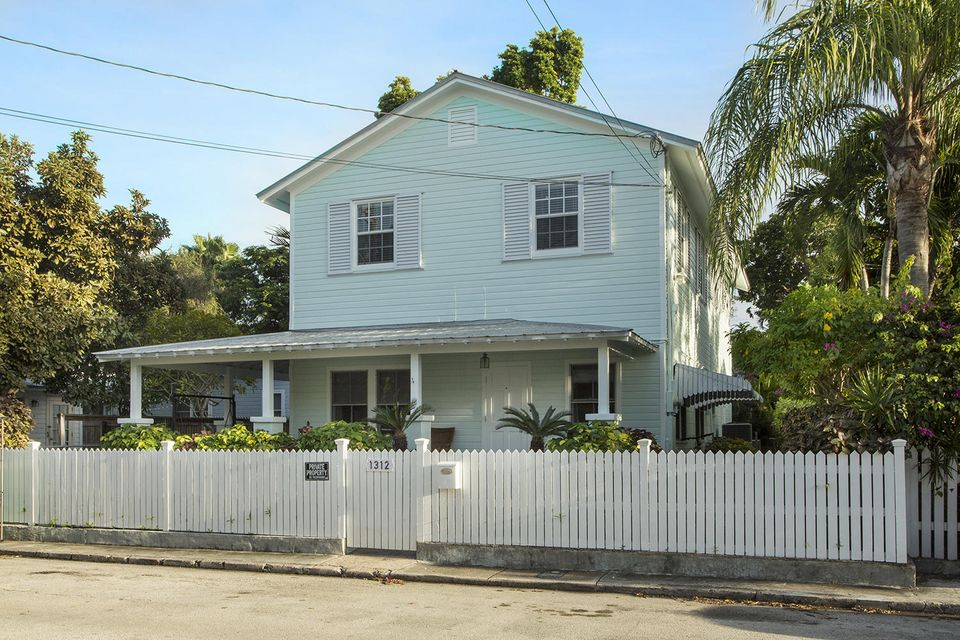 1312 Pine Street, Key West, FL 33040
