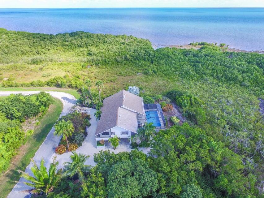 Casa Unifamiliar por un Venta en 31 S CARYSFORT Circle Key Largo, Florida 33037 Estados Unidos