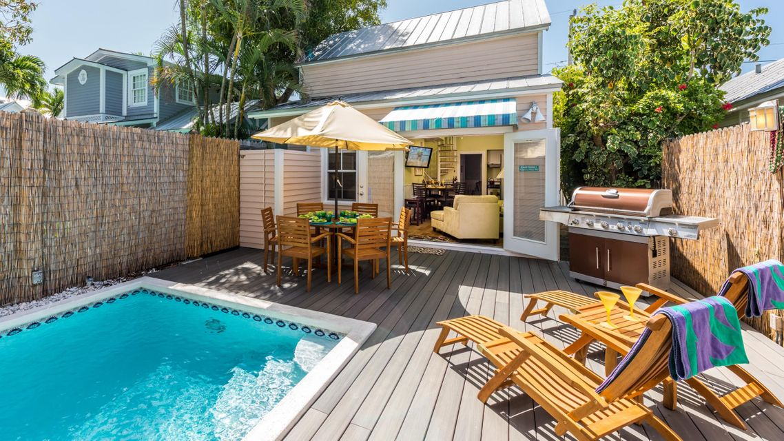 Additional photo for property listing at 517 Louisa Street  Key West, 佛罗里达州 33040 美国