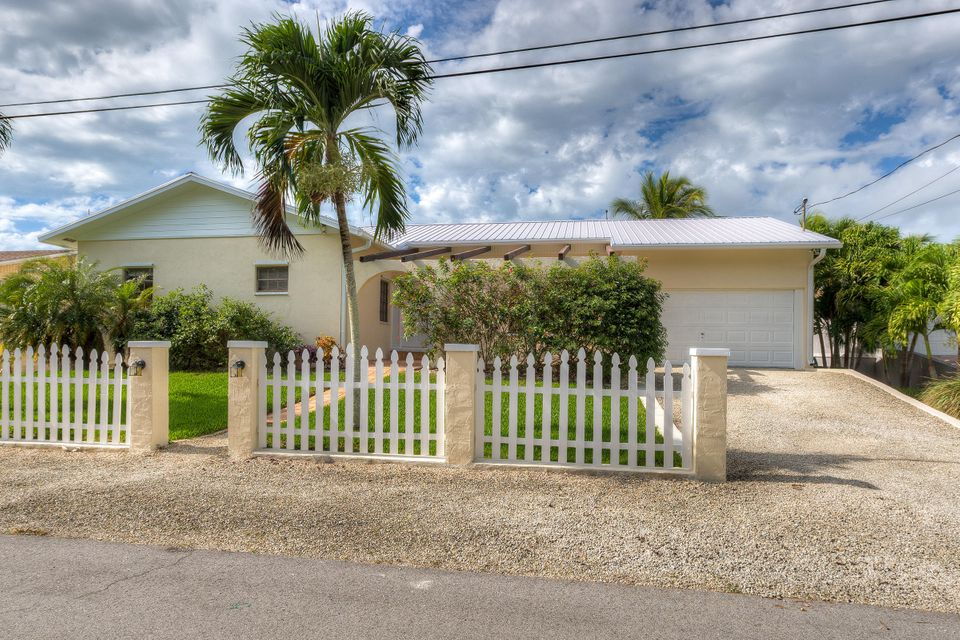 66 Colson Drive, Cudjoe Key, FL 33042