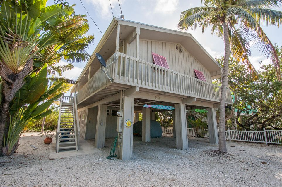 Additional photo for property listing at 591 W INDIES Drive  Summerland Key, Florida 33042 United States