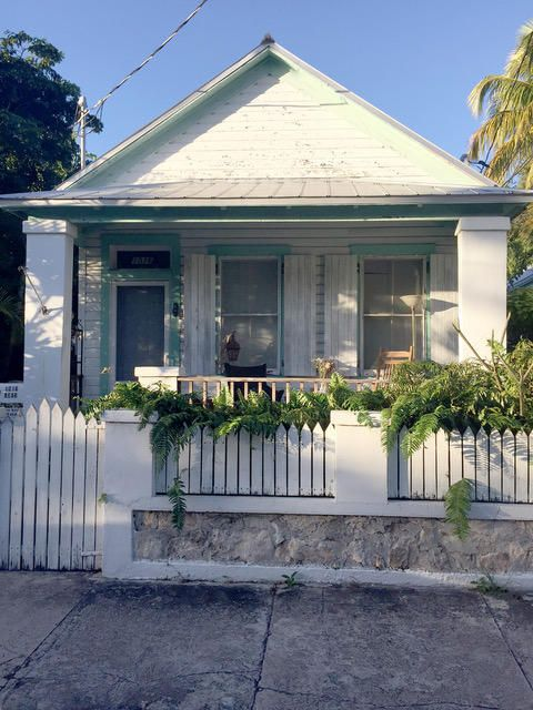 Single Family Home for Sale at 1016 Varela Street Key West, Florida 33040 United States