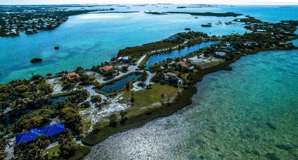 Land for Sale at 36 Cannon Royal Drive Shark Key, Florida 33040 United States