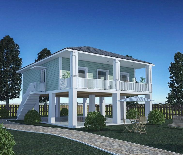 Moradia para Venda às 27440 W Indies Drive Summerland Key, Florida 33042 Estados Unidos