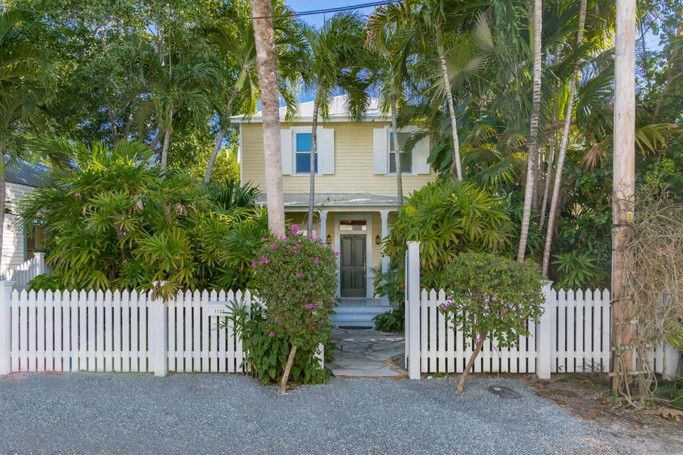 1122 Seminary Street, Key West, FL 33040