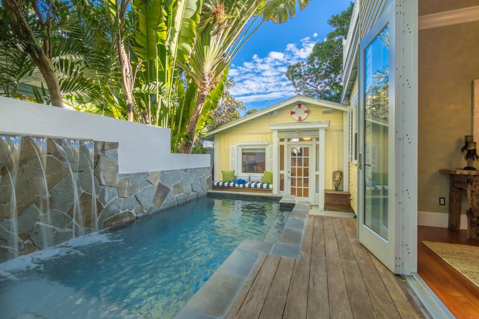 Additional photo for property listing at 1122 Seminary Street  Key West, Florida 33040 Hoa Kỳ