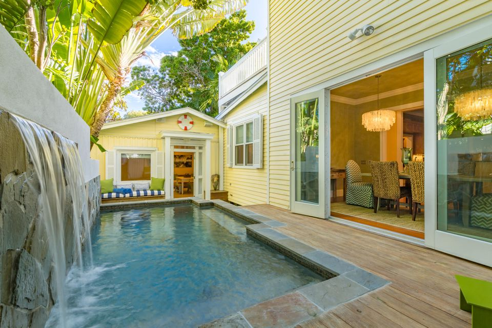 Additional photo for property listing at 1122 Seminary Street  Key West, Флорида 33040 Соединенные Штаты