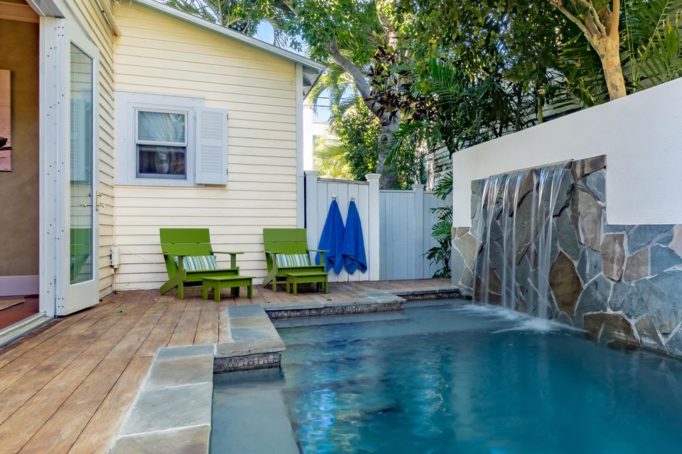 Additional photo for property listing at 1122 Seminary Street  Key West, 佛羅里達州 33040 美國