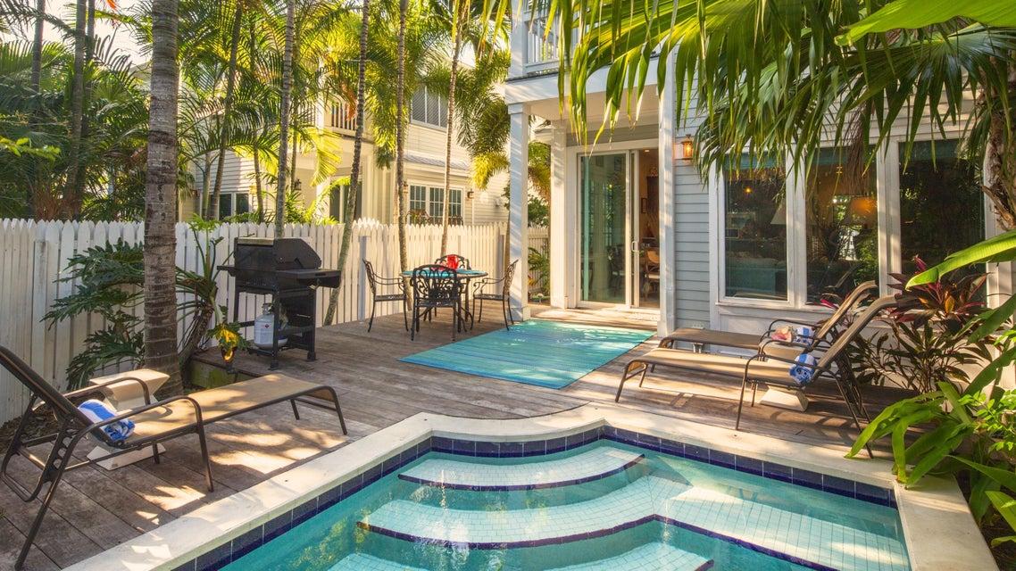 911 Windsor Lane, Key West, FL 33040