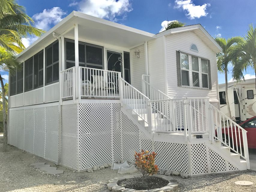 701 Spanish Main Drive 207, Cudjoe Key, FL 33042