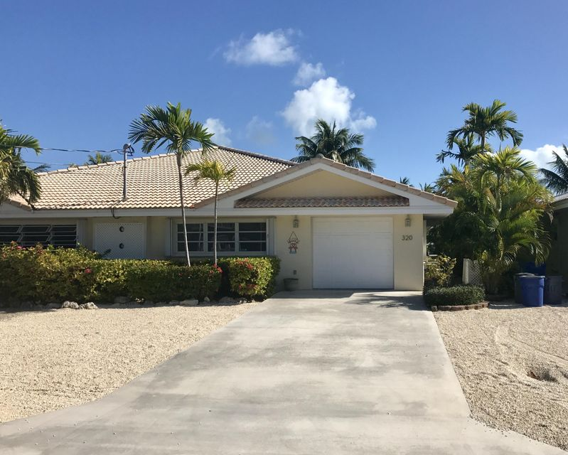 Additional photo for property listing at 320 10th Street 320 10th Street Key Colony, 佛羅里達州 33051 美國