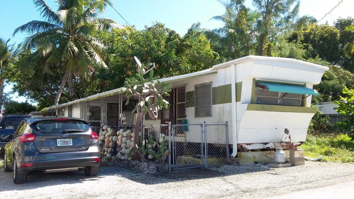 66 Ed Swift Road, Big Coppitt, FL 33040