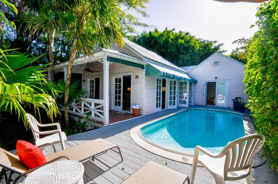 Μονοκατοικία για την Πώληση στο 1032 Catherine Street Key West, Φλοριντα 33040 Ηνωμενεσ Πολιτειεσ
