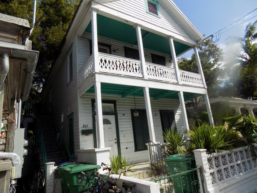 807 Whitehead Street, Key West, FL 33040