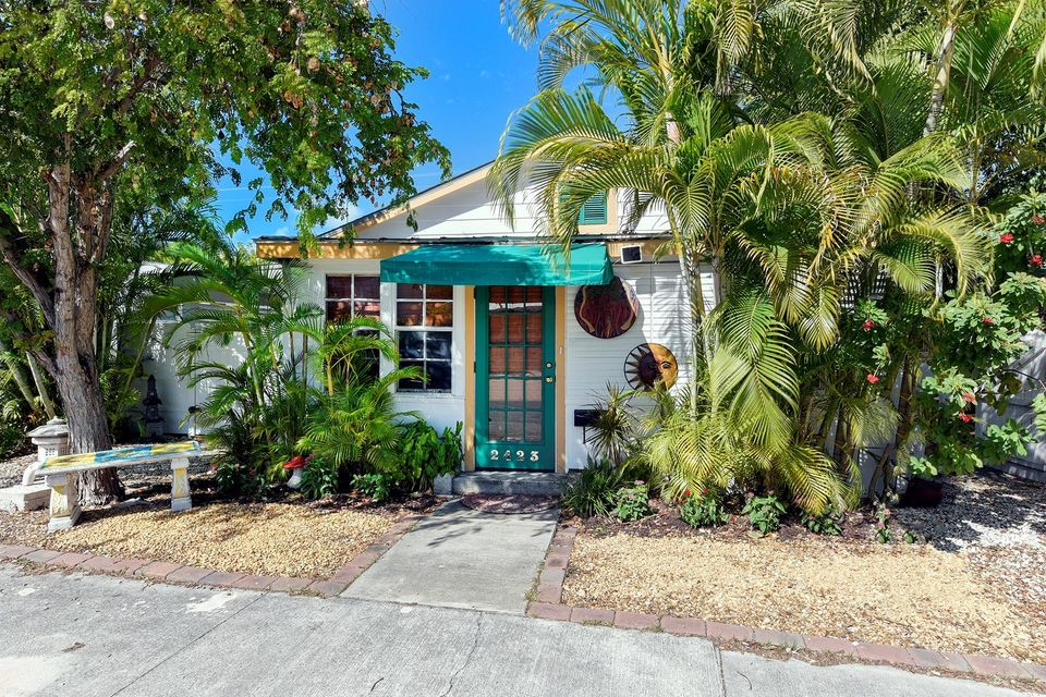2423 Patterson Avenue, Key West, FL 33040