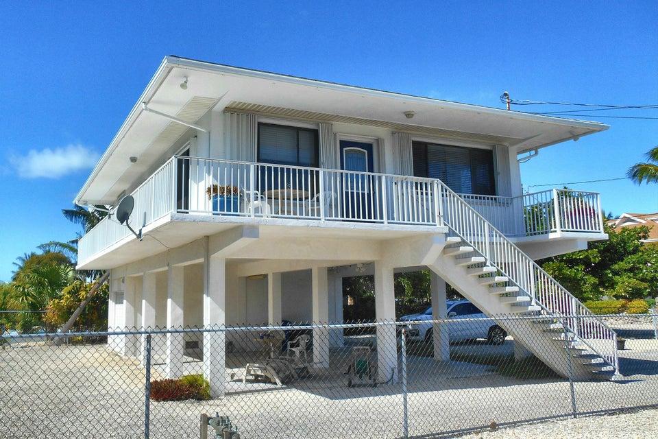400 La Fitte Road, Little Torch Key, FL 33042