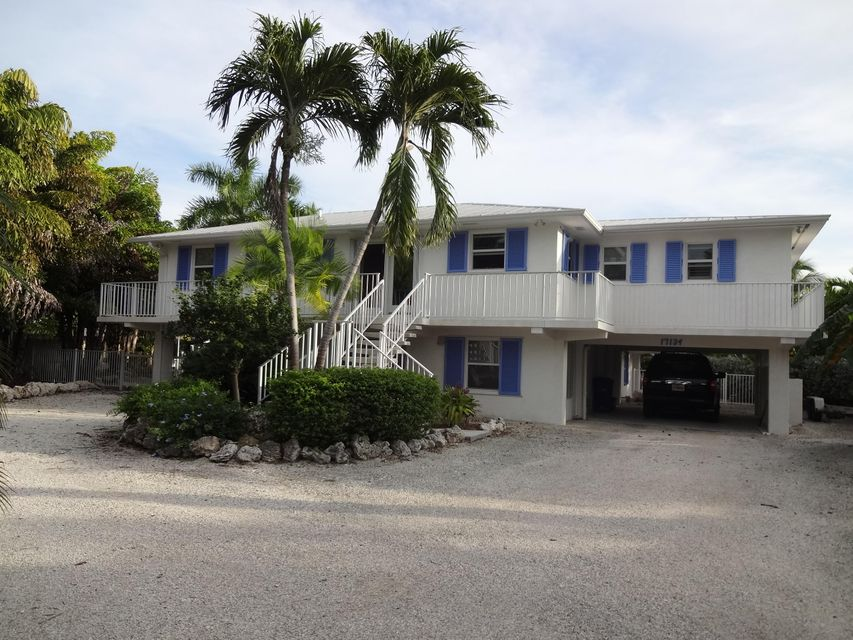 17134 Buttonwood W Drive, Sugarloaf Key, FL 33042
