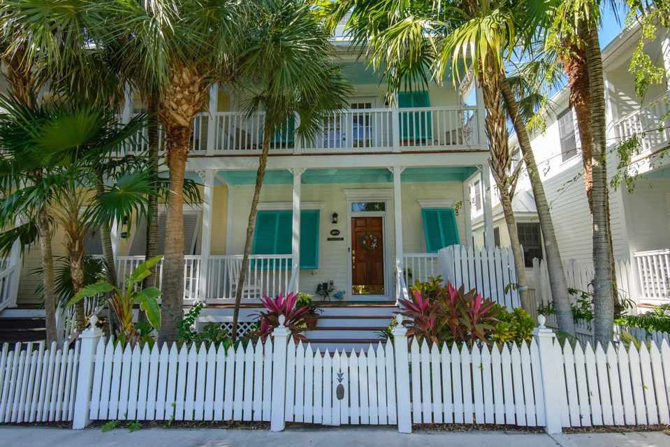 40 Spoonbill Way #2, Key West, FL 33040