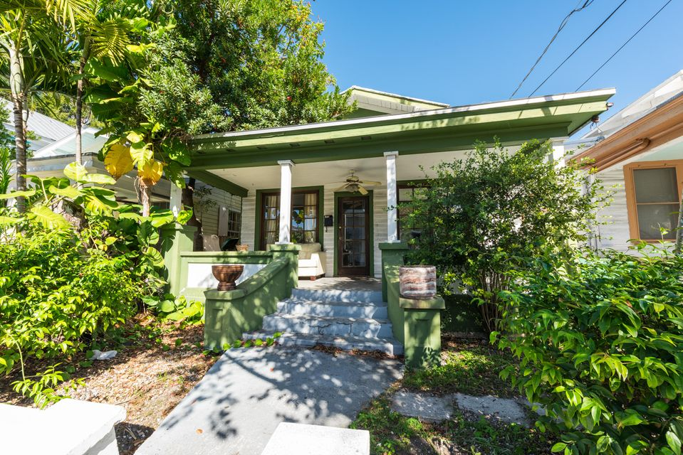 811 Whitehead Street, Key West, FL 33040