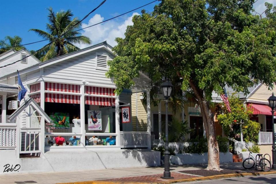 814 Duval Street, Key West, FL 33040