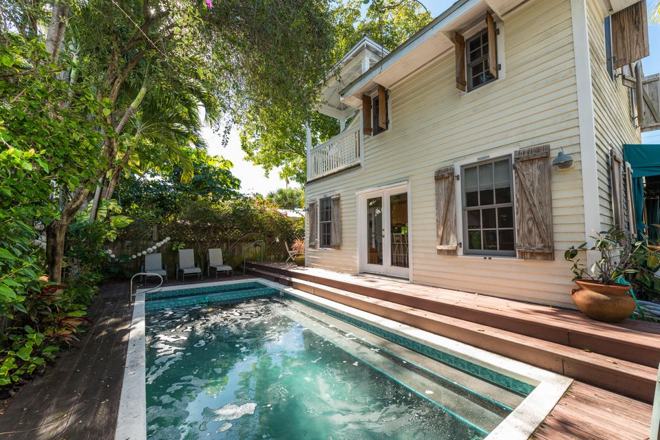 823 Georgia Street, Key West, FL 33040