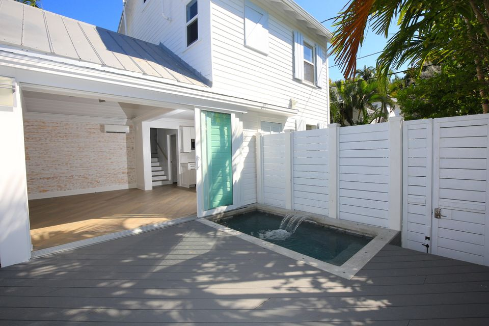 1019 Elgin Lane, Key West, FL 33040