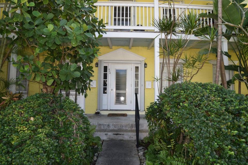 808 South Street 201, Key West, FL 33040